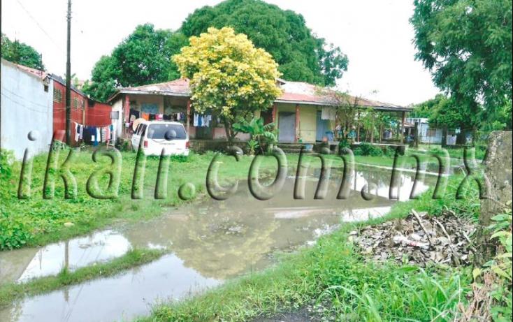 Foto de terreno habitacional en venta en justo sierra 47, tamaulipas, naranjos amatlán, veracruz, 616324 no 03