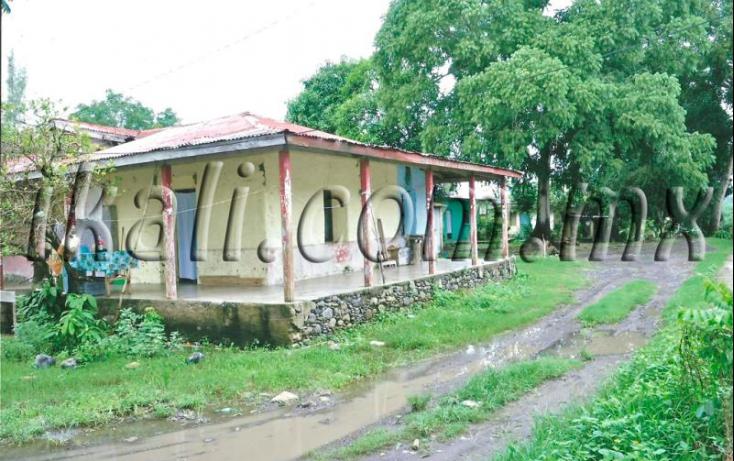 Foto de terreno habitacional en venta en justo sierra 47, tamaulipas, naranjos amatlán, veracruz, 616324 no 04