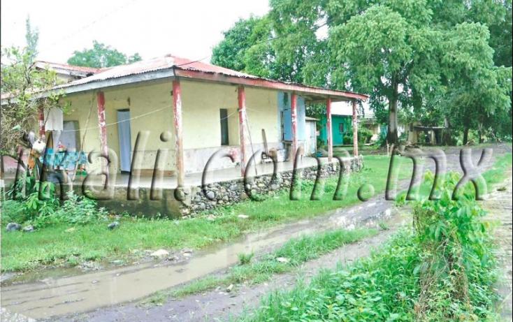 Foto de terreno habitacional en venta en justo sierra 47, tamaulipas, naranjos amatlán, veracruz, 616324 no 05