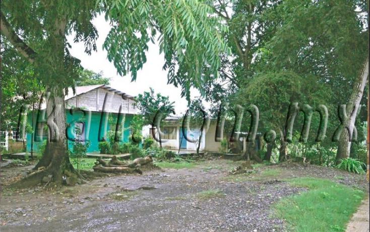 Foto de terreno habitacional en venta en justo sierra 47, tamaulipas, naranjos amatlán, veracruz, 616324 no 06