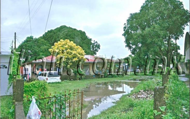 Foto de terreno habitacional en venta en justo sierra 47, tamaulipas, naranjos amatlán, veracruz, 616324 no 07