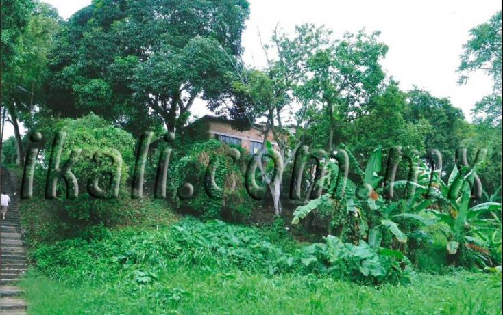 Foto de terreno habitacional en venta en justo sierra 47, tamaulipas, naranjos amatlán, veracruz, 616324 no 08