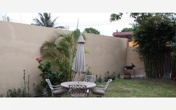 Foto de casa en venta en justo sierra 98, 8 de marzo, boca del río, veracruz, 1363819 no 01