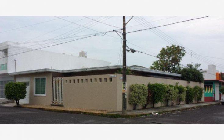 Foto de casa en venta en justo sierra 98, 8 de marzo, boca del río, veracruz, 1363819 no 04