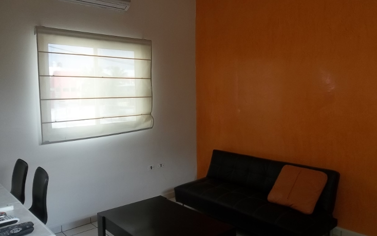 Foto de departamento en renta en  , justo sierra, carmen, campeche, 1116173 No. 01
