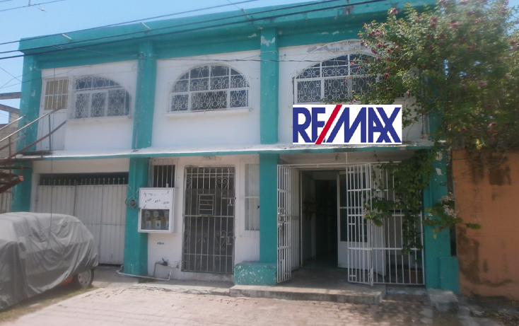 Foto de casa en venta en  , justo sierra, carmen, campeche, 1260341 No. 01
