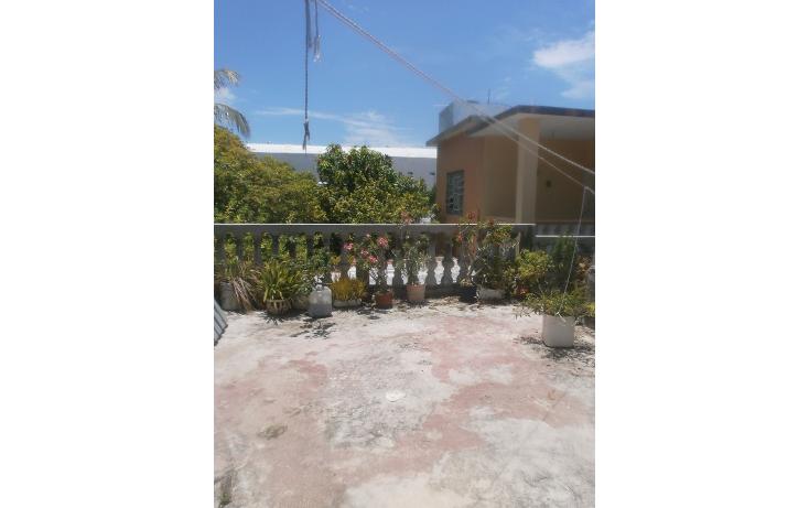 Foto de casa en venta en  , justo sierra, carmen, campeche, 1260341 No. 13