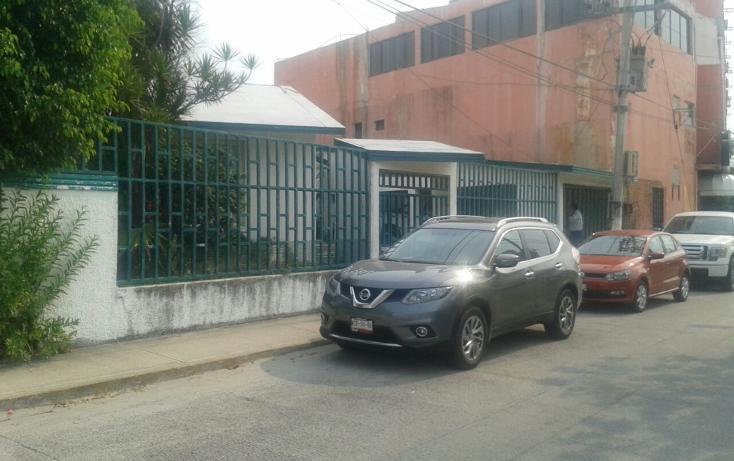 Foto de casa en renta en  , justo sierra, carmen, campeche, 1264159 No. 01