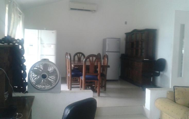 Foto de casa en renta en  , justo sierra, carmen, campeche, 1264159 No. 20