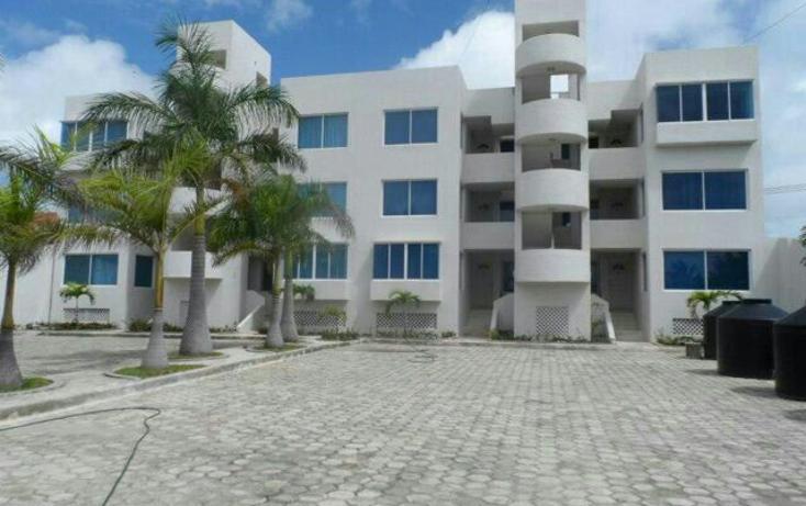 Foto de edificio en venta en  , justo sierra, carmen, campeche, 1295067 No. 01