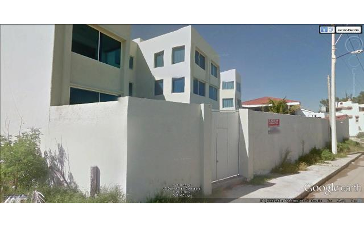 Foto de edificio en venta en  , justo sierra, carmen, campeche, 1295067 No. 02