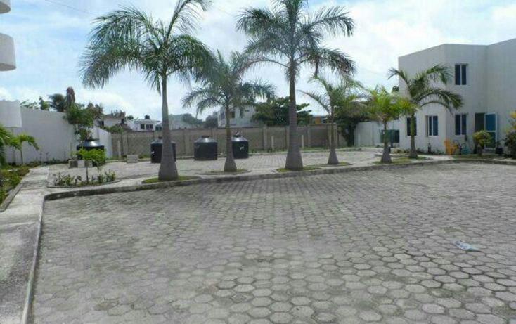 Foto de edificio en venta en  , justo sierra, carmen, campeche, 1295067 No. 03