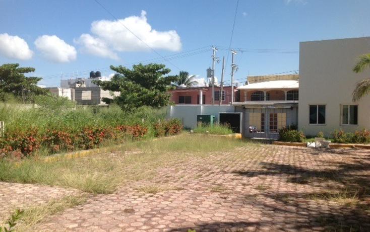 Foto de edificio en venta en  , justo sierra, carmen, campeche, 1295067 No. 08
