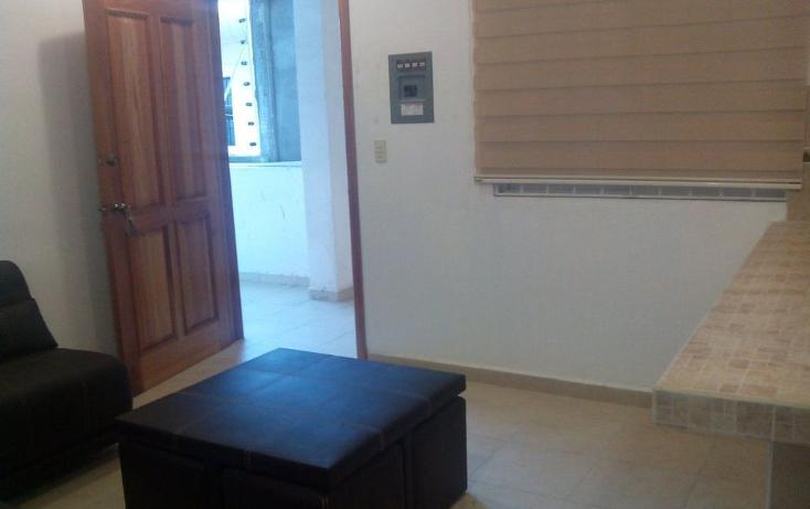 Foto de departamento en renta en  , justo sierra, carmen, campeche, 1444073 No. 02