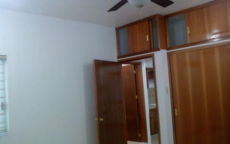 Foto de departamento en renta en  , justo sierra, carmen, campeche, 1444073 No. 04