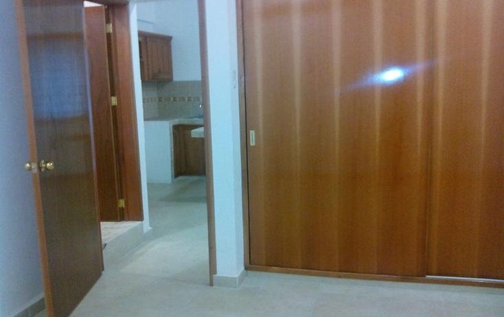 Foto de departamento en renta en  , justo sierra, carmen, campeche, 1444073 No. 05