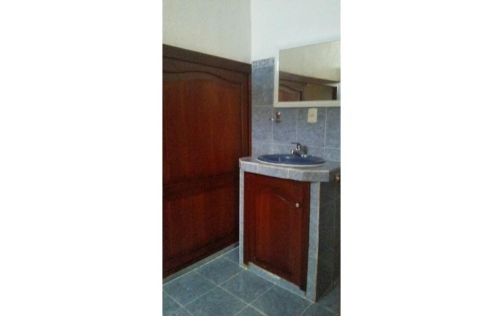 Foto de casa en renta en  , justo sierra, carmen, campeche, 1550810 No. 04
