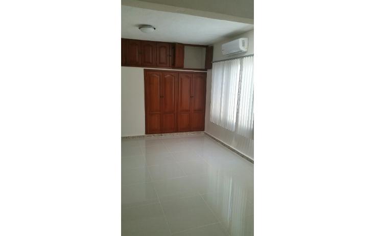 Foto de casa en renta en  , justo sierra, carmen, campeche, 1550810 No. 05