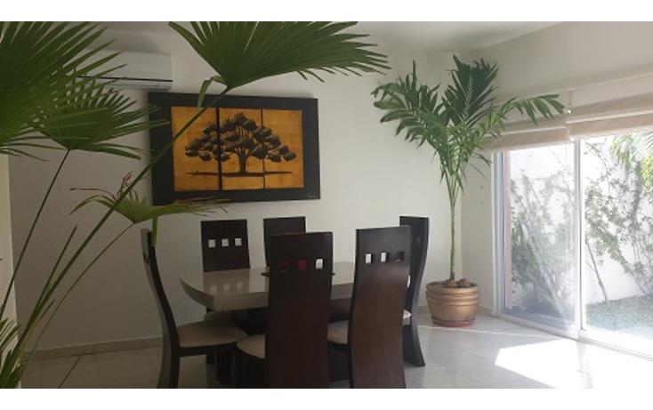 Foto de casa en renta en  , justo sierra, carmen, campeche, 1679104 No. 03