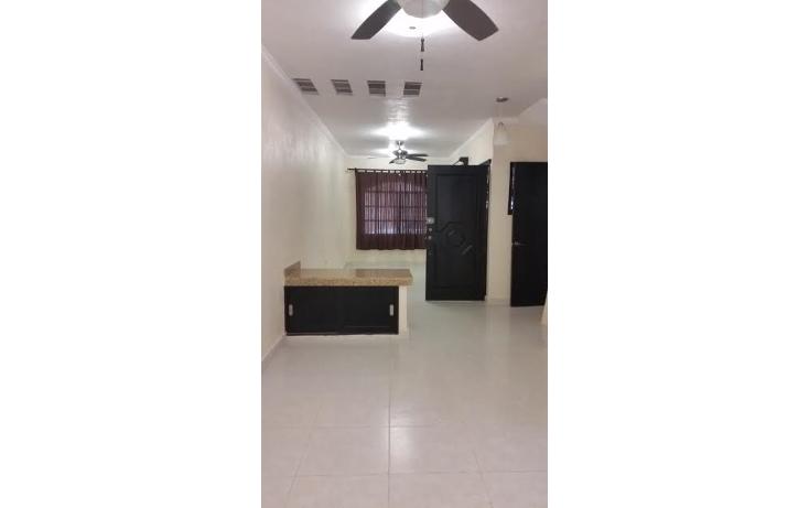 Foto de casa en renta en  , justo sierra, carmen, campeche, 1680942 No. 04