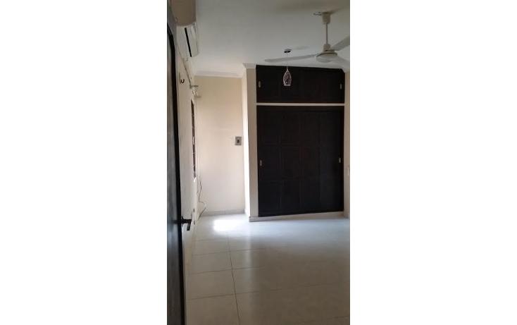 Foto de casa en renta en  , justo sierra, carmen, campeche, 1680942 No. 05