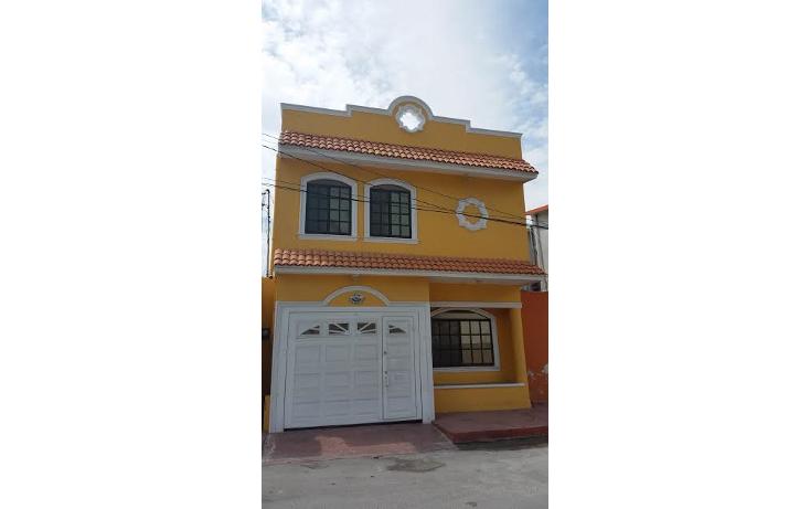 Foto de casa en renta en  , justo sierra, carmen, campeche, 1680942 No. 07
