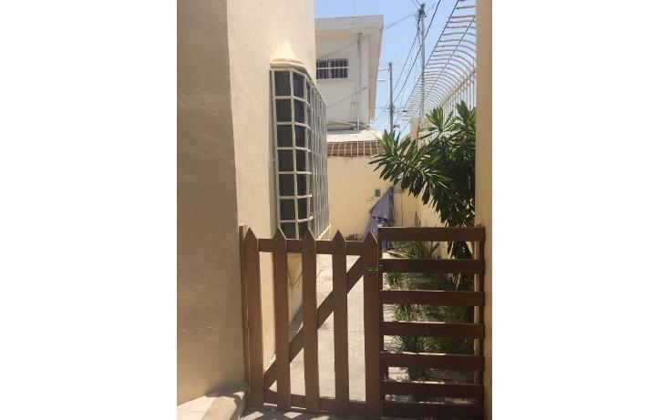 Foto de casa en renta en  , justo sierra, carmen, campeche, 1981020 No. 01