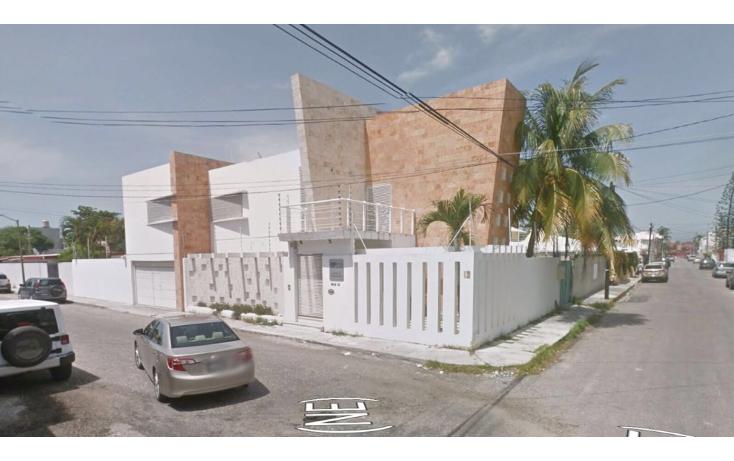 Foto de casa en renta en  , justo sierra, carmen, campeche, 1983018 No. 01
