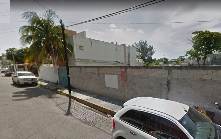 Foto de casa en venta en  , justo sierra, carmen, campeche, 3425621 No. 01