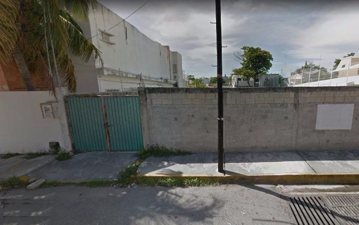 Foto de casa en venta en  , justo sierra, carmen, campeche, 3425621 No. 02