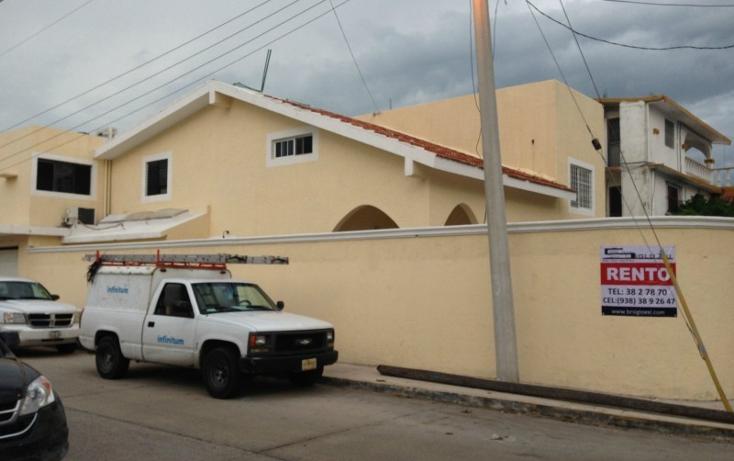 Foto de casa en renta en  , justo sierra, carmen, campeche, 924117 No. 02