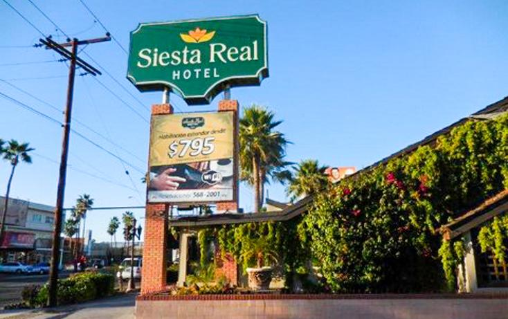 Foto de edificio en venta en  , justo sierra, mexicali, baja california, 1272953 No. 01
