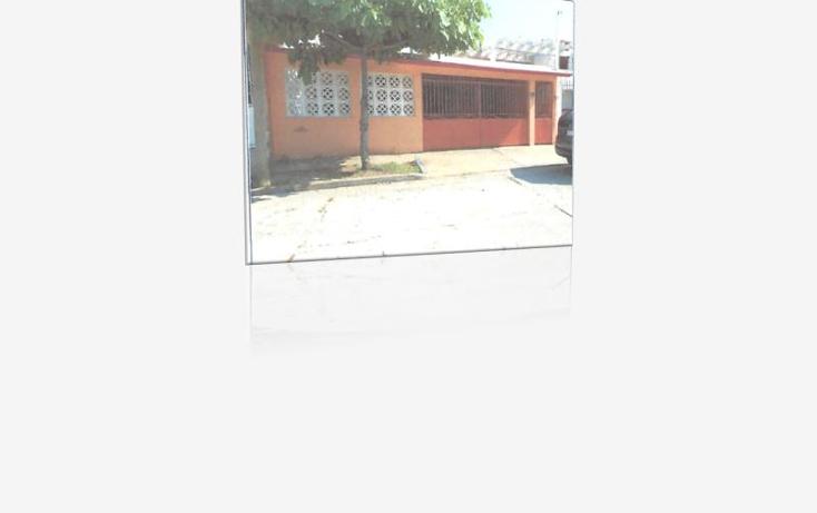 Foto de casa en venta en juventino rosas 2907, playa sol, coatzacoalcos, veracruz de ignacio de la llave, 1352135 No. 01