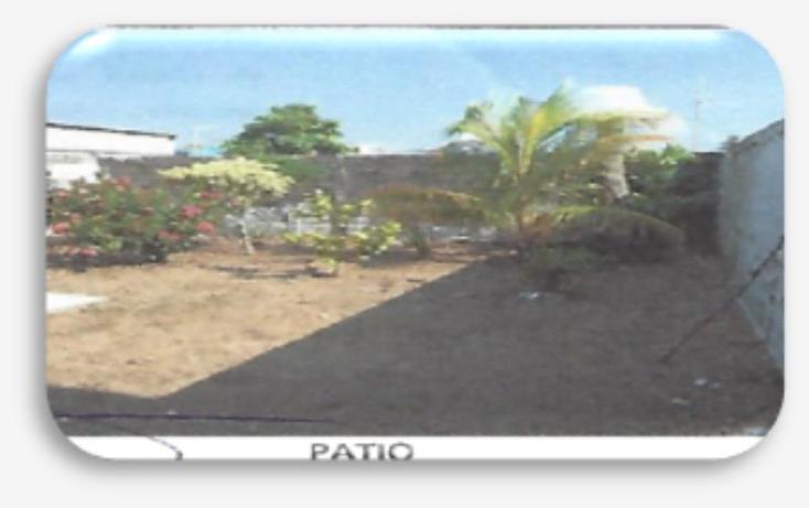 Foto de casa en venta en juventino rosas 2907, playa sol, coatzacoalcos, veracruz de ignacio de la llave, 1352135 No. 05