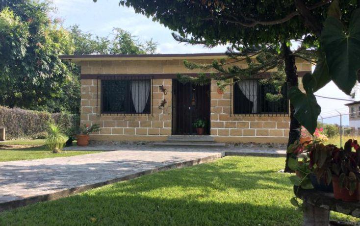 Foto de casa en venta en juventino rosas 64, emiliano zapata, miacatlán, morelos, 1316709 no 01