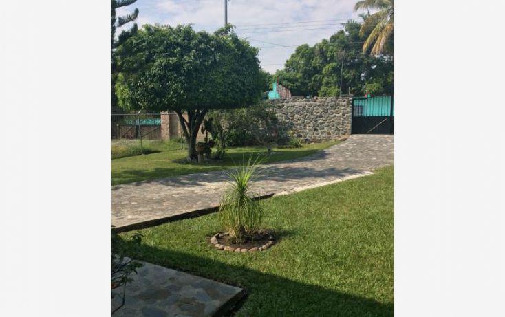 Foto de casa en venta en juventino rosas 64, emiliano zapata, miacatlán, morelos, 1316709 no 02