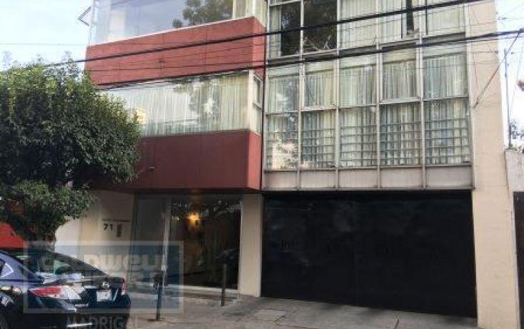 Foto de departamento en venta en juventino rosas, guadalupe inn, álvaro obregón, df, 1788726 no 01
