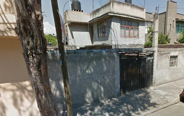 Foto de casa en venta en sur 109 a , juventino rosas, iztacalco, distrito federal, 2043535 No. 03