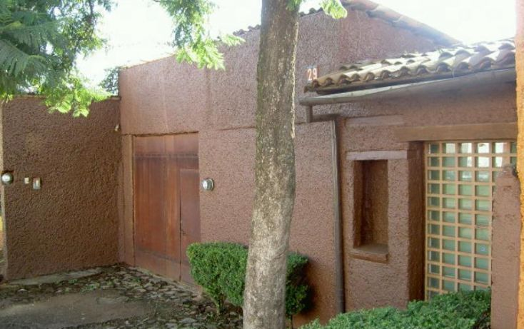 Foto de casa en venta en, juventino rosas, pátzcuaro, michoacán de ocampo, 1393459 no 01