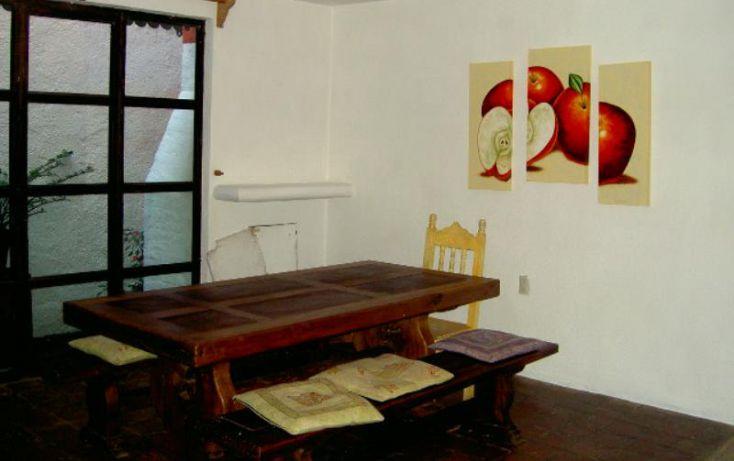 Foto de casa en venta en, juventino rosas, pátzcuaro, michoacán de ocampo, 1393459 no 03