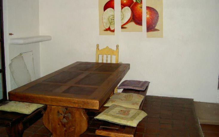 Foto de casa en venta en, juventino rosas, pátzcuaro, michoacán de ocampo, 1393459 no 18