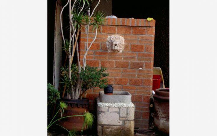Foto de casa en venta en, juventino rosas, pátzcuaro, michoacán de ocampo, 1393459 no 21