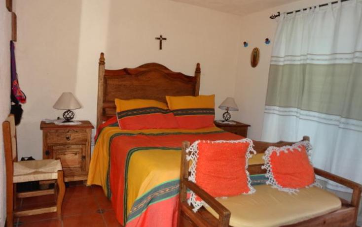 Foto de casa en venta en  , juventino rosas, p?tzcuaro, michoac?n de ocampo, 1395031 No. 07