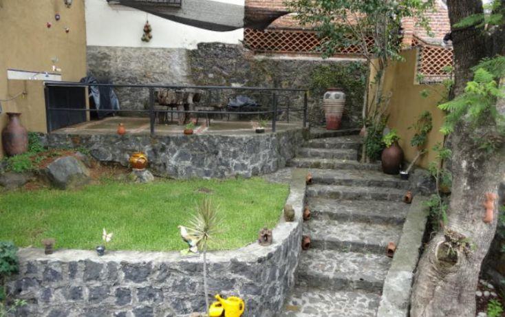 Foto de casa en venta en, juventino rosas, pátzcuaro, michoacán de ocampo, 1395031 no 08