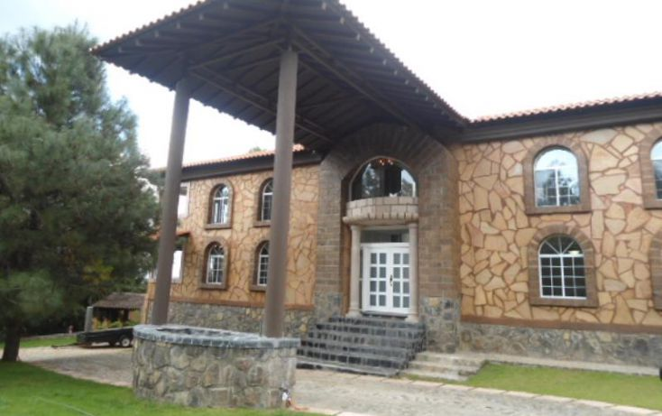 Foto de casa en venta en, juventino rosas, pátzcuaro, michoacán de ocampo, 1395097 no 01