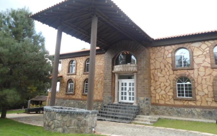 Foto de casa en venta en  , juventino rosas, p?tzcuaro, michoac?n de ocampo, 1395097 No. 01