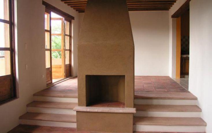 Foto de casa en venta en, juventino rosas, pátzcuaro, michoacán de ocampo, 1396909 no 07