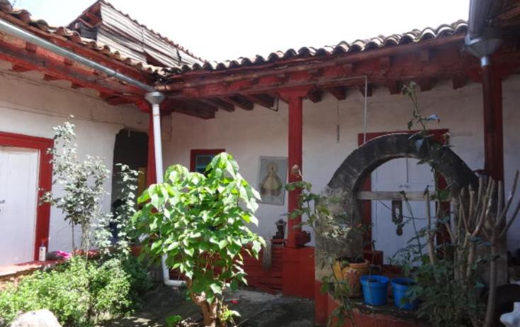 Foto de casa en venta en  , juventino rosas, p?tzcuaro, michoac?n de ocampo, 1397051 No. 04