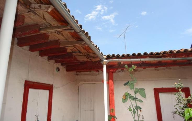 Foto de casa en venta en  , juventino rosas, p?tzcuaro, michoac?n de ocampo, 1397051 No. 05