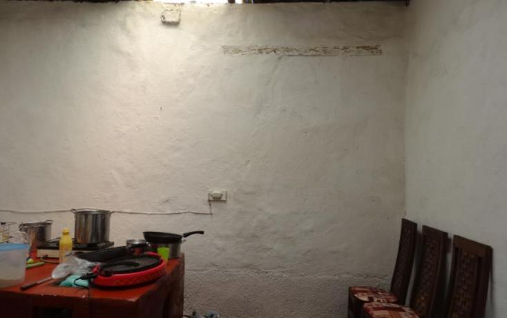 Foto de casa en venta en  , juventino rosas, p?tzcuaro, michoac?n de ocampo, 1397051 No. 08